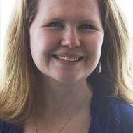Olivia, Director of Christian Education