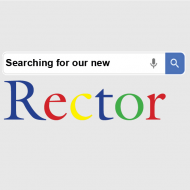 2019 Rector Search